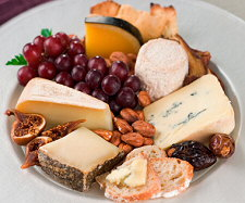 cheese platter for parties