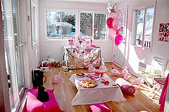 teenage party centerpieces low budget interior designgreat teen birthday ideas sophisticated teen party décoradd trendy touches rueda created a lounge feel by