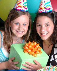 Girls 13th Birthday Ideas