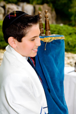 Bar Mitzvah: mitzvah planning