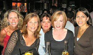 Girl ideas 5 moms 39 fun getaway weekend for Mother daughter weekend getaways