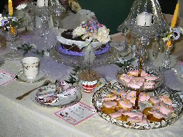 Girls Birthday Ideas Tea Party