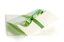 Trends In Party Invitations