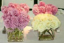 Mix Small Vases